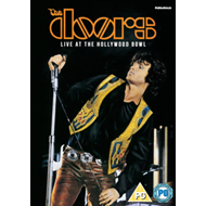 Doors: Live At The Hollywood Bowl (UK-import) (DVD)