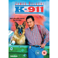 Produktbilde for K-911 (UK-import) (DVD)
