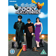 Produktbilde for The Adventures Of Rocky And Bullwinkle (UK-import) (DVD)