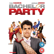 Produktbilde for Bachelor Party (UK-import) (DVD)