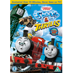 Thomas & Friends: Spills And Thrills (UK-import) (DVD)