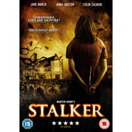Stalker (UK-import) (DVD)