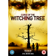 Curse Of The Witching Tree (UK-import) (DVD)