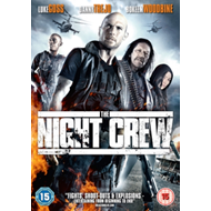 Produktbilde for The Night Crew (UK-import) (DVD)