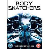 Body Snatchers (UK-import) (DVD)