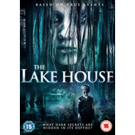 Produktbilde for The Lake House (UK-import) (DVD)