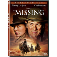 The Missing (DVD - SONE 1)