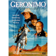 Geronimo: An American Legend (DVD - SONE 1)