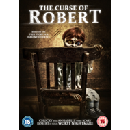 Produktbilde for The Curse Of Robert (UK-import) (DVD)