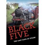 Black Five: The Last Days Of Steam (UK-import) (DVD)