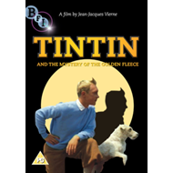 Tintin And The Mystery Of The Golden Fleece (UK-import) (DVD)