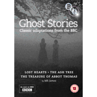 Ghost Stories: Volume 3 (UK-import) (DVD)