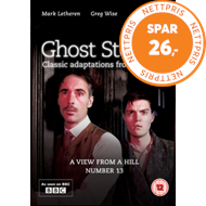 Ghost Stories: Volume 5 (UK-import) (DVD)