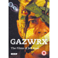 GAZWRX - The Films Of Jeff Keen (UK-import) (DVD)