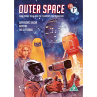 CFF Collection: Volume 6 - Outer Space (UK-import) (DVD)