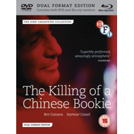 Produktbilde for The Killing Of A Chinese Bookie (UK-import) (DVD)