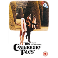 Produktbilde for The Canterbury Tales (UK-import) (DVD)