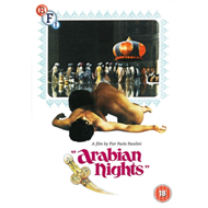 Produktbilde for Arabian Nights (UK-import) (DVD)