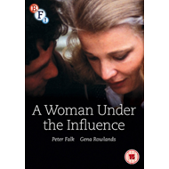 Produktbilde for A Woman Under the Influence (UK-import) (DVD)
