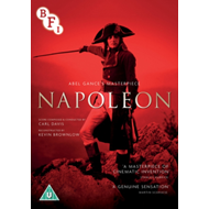 Produktbilde for Napoleon (UK-import) (DVD)