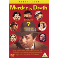 Murder By Death (UK-import) (DVD)