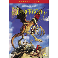Jabberwocky (UK-import) (DVD)
