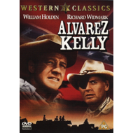 Alvarez Kelly (UK-import) (DVD)