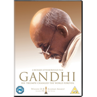 Gandhi (UK-import) (DVD)