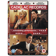 Cadillac Records (UK-import) (DVD)