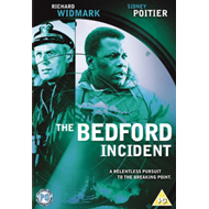 Bedford Incident (UK-import) (DVD)