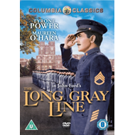 Long Gray Line (UK-import) (DVD)