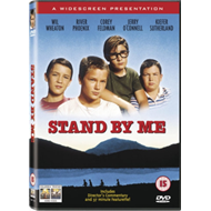 Produktbilde for Stand By Me (UK-import) (DVD)