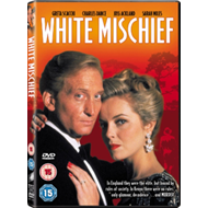 White Mischief (UK-import) (DVD)