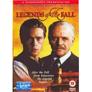 Legends Of The Fall (UK-import) (DVD)