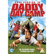 Daddy Day Camp (UK-import) (DVD)