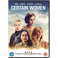 Certain Women (UK-import) (DVD)