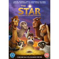The Star (UK-import) (DVD)