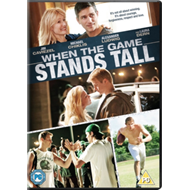 Produktbilde for When The Game Stands Tall (UK-import) (DVD)