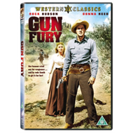 Gun Fury (UK-import) (DVD)
