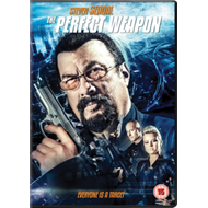Produktbilde for Perfect Weapon (UK-import) (DVD)