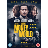 All The Money In The World (UK-import) (DVD)