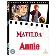 Matilda/Annie (UK-import) (DVD)
