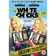 White Chicks (UK-import) (DVD)