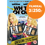 Produktbilde for White Chicks (UK-import) (DVD)