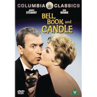 Bell, Book And Candle (UK-import) (DVD)