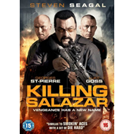 Killing Salazar (UK-import) (DVD)