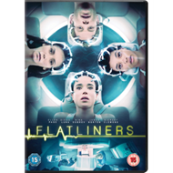 Produktbilde for Flatliners (UK-import) (DVD)