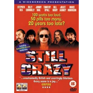 Produktbilde for Still Crazy (UK-import) (DVD)