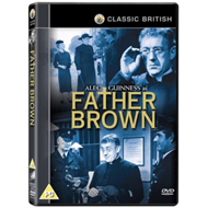 Father Brown (UK-import) (DVD)