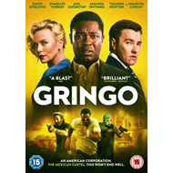 Gringo (UK-import) (DVD)